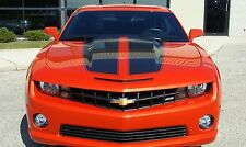 CAMARO RACING STRIPES {Choose Your Color} Rally Decal 10 11 12 13 14 15 Chevy