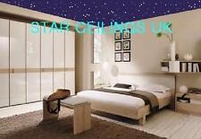 FIBRE OPTIC DIY STAR CEILING KIT 16W COLOUR MODEL, FREE DRILL BIT LATEST MODEL