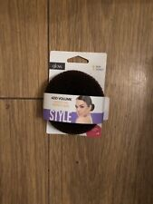 FASHION HAIR BUN DONUT SHAPER RING STYLER FORMER STYLE DOUGHNUT TIE UPDO UP DO