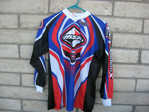 MSR KIDS XL VENTED JERSEY