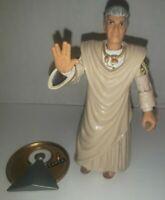 Ambassador Sarek Star Trek The Next Generation Playmates Action Figure Loose