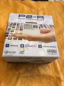 AAXA P2-A P2A Smart Pico Projector