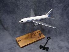 IMC Holland Boeing 767 w Branding Iron Display Model Aircraft Air Plane Airline