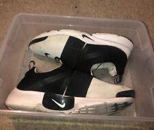 finest selection 52731 89db1 Nike Presto Extreme (UNISEX) Women s  Men s White   Black