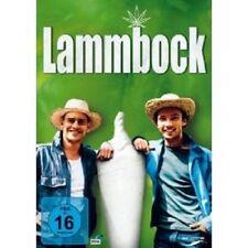 LAMMBOCK DVD MORITZ BLEIBTREU KOMÖDIE NEU