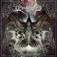 EQUILIBRIUM - Armageddon ( armagedon ) 2 CD DOUBLE EDITION