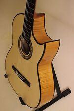 Hanika lattice-nat + Custom concierto guitarra 1. elección genial gemaserter arce-cuerpo