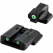 Handgun Pistol Sight Smith & Wesson M&P Series Glow-in-The-Dark Night Compact