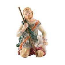 "New Fitz & Floyd Nativity ""Shepherd Man "" Figurine 19-212"