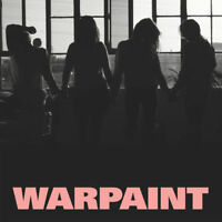 Warpaint - Heads Up [New & Sealed] Digipack CD