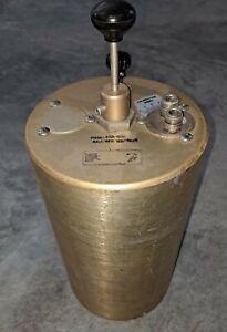 TX RX Bandpass Cavity Filter RF Notch filter 455.950 Mhz can