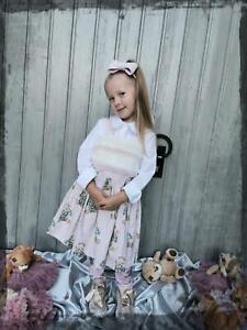 Balloon Chic Kleid Teddy Größe 110/5 Jahre NEU 105,00 €