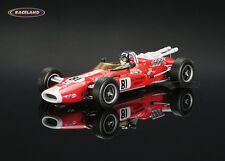 Lotus 42F Ford STP Oil Indy 500 1967 Graham Hill, Spark Model 1:43, NEW, OVP