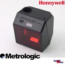 METROLOGIC HONEYWELL BARDCODE COMPACT LASER SCANNER QUANTUM E IS3480 RS-232 LTPN