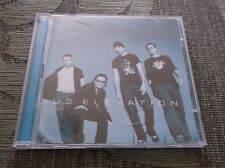U2:  Elevation  CD Single   NM