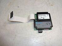 Allen-Bradley 20-COMM-R A V1.008 PowerFlex VFD Remote I/O Communication Adapter