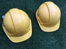 Protector construction safety helmet x 2