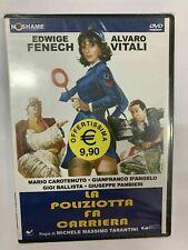 La poliziotta fa carriera (1976) DVD Nuovo