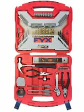 102 Piece Tools Set, Drill and Drive Accessory Bit Set for Home Projects