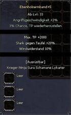 Metin2 IMBA 95er/Wind Armband - Server 72 Corvinia [Paintbild+Geschenk]