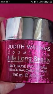 Judith Williams Rich Rose Baccara 150ml brand new sealed