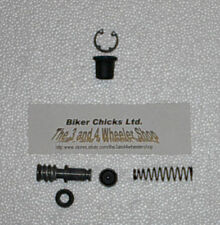 SUZUKI 02-15 LTF400  Eiger  Front Brake Master Cylinder Rebuild  Kit