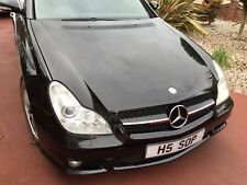 MERCEDES AMG CLS 55 REPLICA IMACULATE- FORTUNES SPENT
