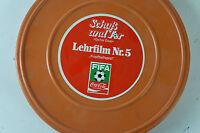"Coca Cola FIFA ""Go For Goal"" Fussball Lehrfilm 1977 Werbung 16mm Teil 5"