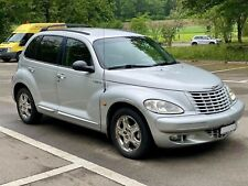 Chrysler PT Cruiser Limited Edition viele Extras