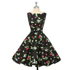 Cotton Plus Size Dresses for Women