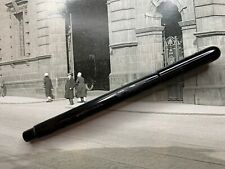 More details for antique early 1900s english mabie todd swallow bchr eyedropper fountain pen