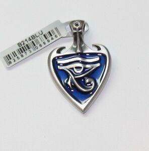 BICO Australia's PHAROAH (B214) silver plated pendant