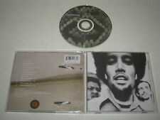 BEN HARPER/THE WILL TO LIVE(VIRGIN/7243 8 44178 2 6)CD ÁLBUM