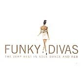 Various Artists - Funky Divas (The Very Best In Soul Dance And R&B) (2xCD 2001)