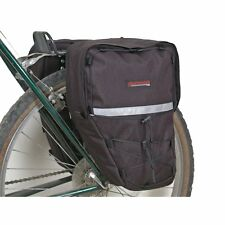 Bushwhacker Moab Bike Pannier Bicycle Rack Cycling Cargo Bag Front Rear Pack