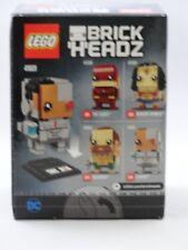 NEW LEGO 41601 BrickHeadz DC Justice League Cyborg 108pcs Ages 10+