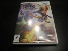 LA LEYENDA DE SPYRO FUERZA DEL DRAGON Wii PAL ESPAÑA NINTENDO Wii