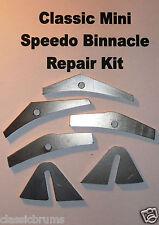 Classic Mini Speedo bitácora Kit de reparación. Clásico, Austin, Morris, BMC,