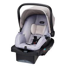Baby Car Seat Newborn Infant Boy Girl Carseat Carrier Base Rear Facing Evenflo