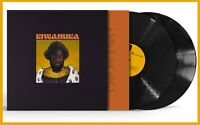 "Michael Kiwanuka ""kiwanuka"" 180g Vinyl 2LP NEU Album 2019 Gatefold Sleeve"