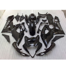 Injection Mold For Suzuki GSXR 1000 K5 K6 05 06 Bodywork Fairing ABS Black Panel