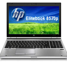HP EliteBook 8570p 15,6 pollici Core i7 3.gen,2,9GHz,500 GB 4GB 15,6Zoll