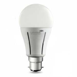 Lumineux 11w LED GLS Bulb Frosted (400872)