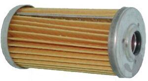 HIFI Kraftstofffilter für Yanmar OE Nr. 104500-55710, P43/1