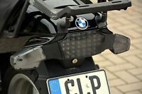 LED Heckleuchte Rücklicht schwarz BMW R 1100 RS R 1150 RS smoked LED tail light