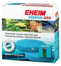 Recambio esponja  Eheim classic 250/2213.Ref.2616131