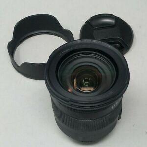 SIGMA Contemporary 17-70mm F2.8-4 DC MACRO OS HSM AF Lens for Nikon F
