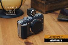Fisheye 15mm 16mm Lens Viewfinder finder FOR Nikon Nikkor Canon Lensbaby Sigma