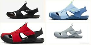 Nike Sunray Protect 2 (PS/TD) Kids Boys/Girls Shoes Sandals Beach New
