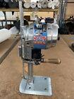 Eastman cutting machine 220 Volt 9 Inch Machine